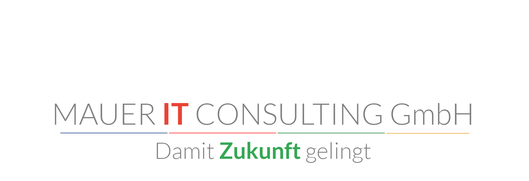 Mauer IT Consulting GmbH